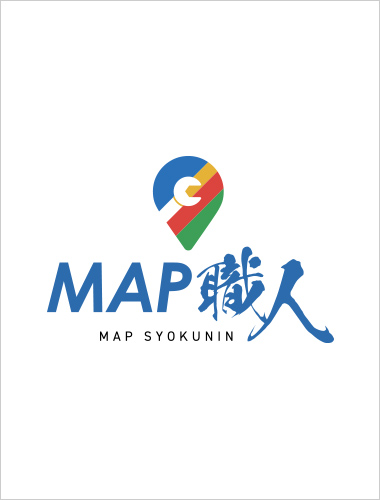 株式会社フリースクエア様 「MAP職人」ロゴ制作
